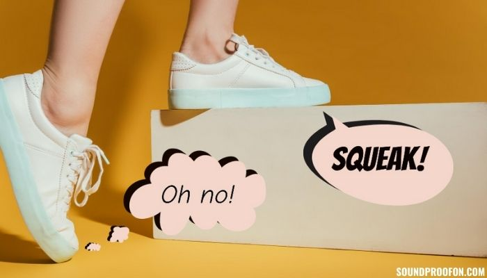 9 Effective Ways to Fix Squeaky Shoes Bottoms