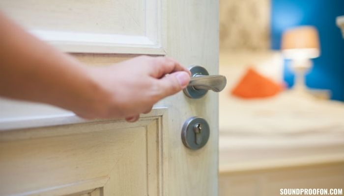 Want to Stop Your Door From Slamming Shut?