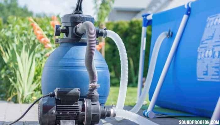 Loud Pool Pump Humming Noise: How To Fix That Annoying, Eerie Sound