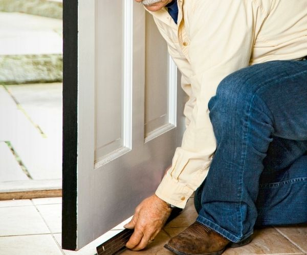Weatherstripping-Products